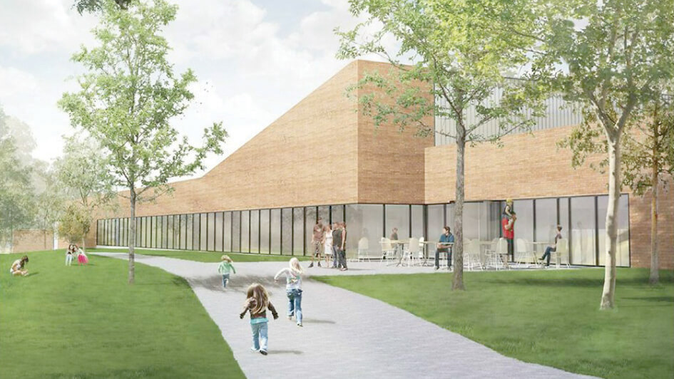Construction begins this week on swim poolproject