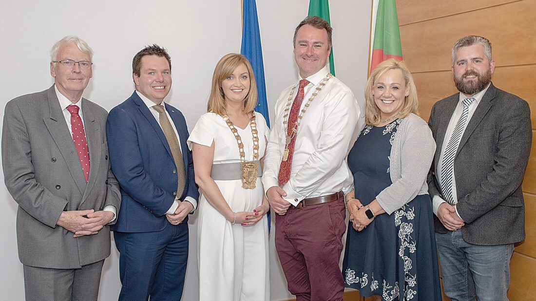 Vicki Casserly Elected as Mayor ofSDCC