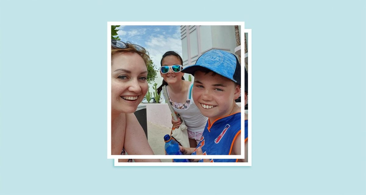 Family Moments: VickiCasserly